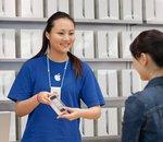 Apple s'attire les foudres des médias et du showbiz en Chine
