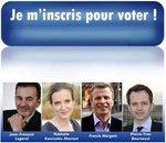 Primaires UMP : pour A. Rufenacht,