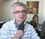 LeWeb13 - Jean-Marie Hullot, l'instigateur de l'iPhone, revient sur son parcours