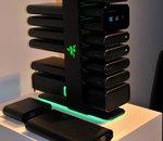 CES 2014 : Razer présente un concept de PC modulaire, Christine