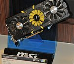 CES 2014 : MSI montre sa Radeon R9 290X Lightning