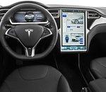 Une faille chez Tesla permet d'ouvrir un véhicule à distance