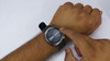 Samsung Gear Sport : Unboxing de la montre connectée