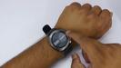Vidéo Samsung Gear Sport : Unboxing de la montre connectée