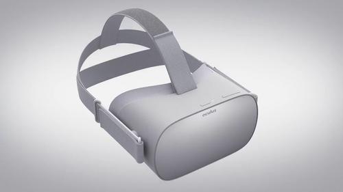 Oculus GO : Que vaut le casque autonome pour VR?