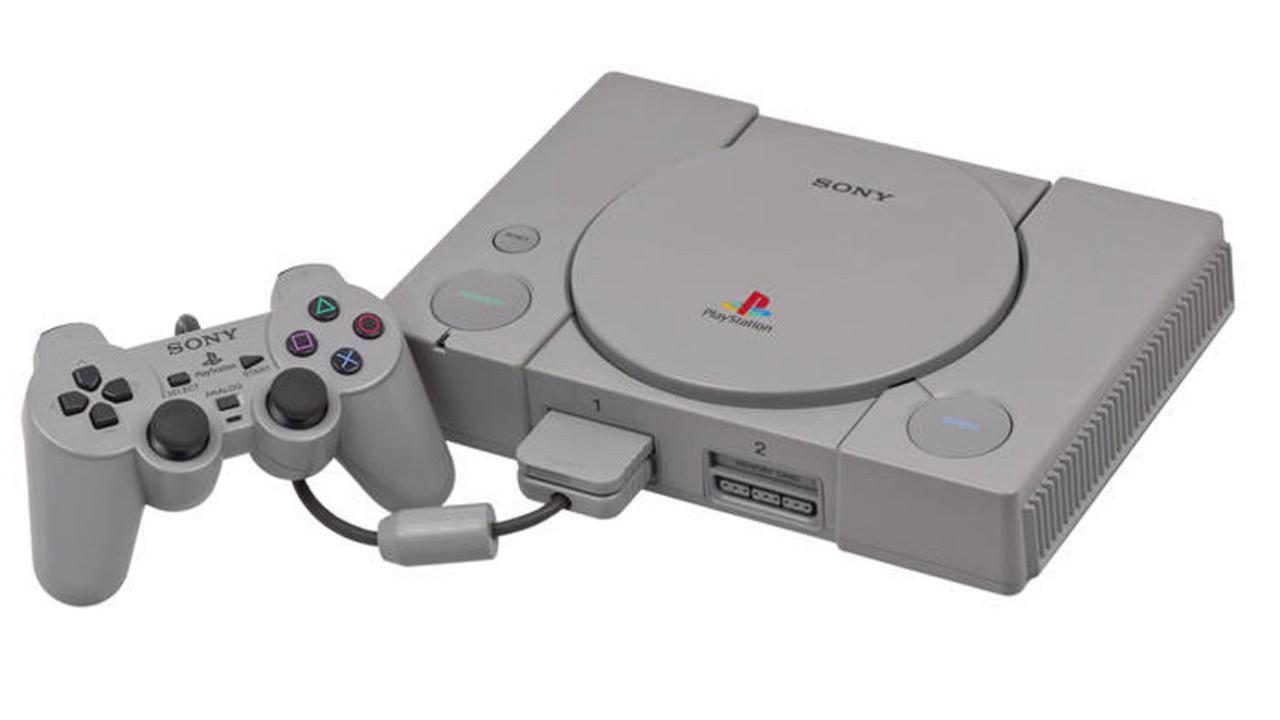 top 20 des consoles de jeux des ann es 90 2000. Black Bedroom Furniture Sets. Home Design Ideas