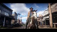 Vidéo Red Dead Redemption 2 dévoile un nouveau trailer de la prochaine bombe de Rockstar