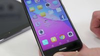 Vidéo Aperçu du smartphone Huawei Y6 Pro