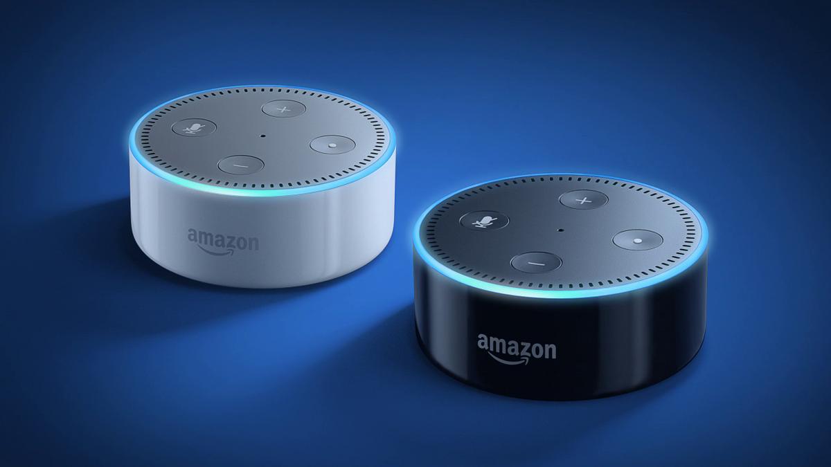 Tout savoir sur Amazon Echo Dot