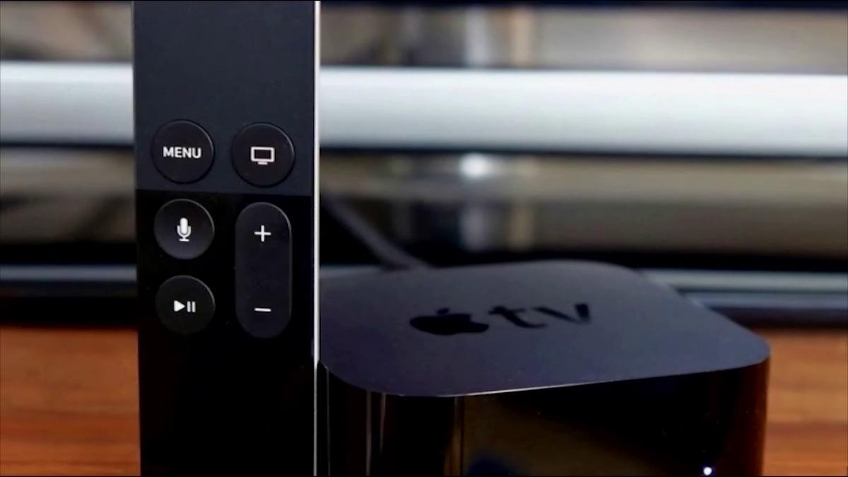 Tout savoir sur la nouvelle Apple TV 4K et HDR