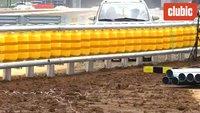 Vidéo Roller System : Une solution Coréenne pour la sécurité routière