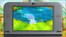 Vidéo Ever Oasis sur 3DS :  Faites prospérer votre oasis