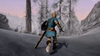 The Elder Scrolls V: Skyrim - Take a Walk - le trailer sur Nintendo Switch