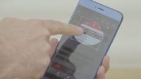 Vidéo Honor 8 Pro Smart Gestures : Déclenchez des actions avec vos articulations