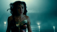 Vidéo Trailer du film - DC Legends Wonder Woman