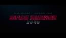 Vidéo Blade Runner 2049 - Trailer Officiel