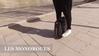 Nouveaux modes de transport urbain : les Monoroues