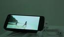 Vidéo Vu au MWC 2017 - Le Lenovo Moto Insta-Share