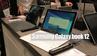 Vu au MWC 2017 - Le Samsung Galaxy Book 12