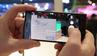 Vu au MWC 2017 - Le Sony Xperia XZ Premium avec capteur Slow Motion