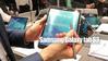 Vu au MWC 2017 - La Samsung Galaxy Tab S3