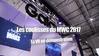 Les coulisses du MWC 2017 - La VR en démonstration