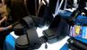 Vu au CES 2017 - Les Taclim VR Shoes, chaussures pour la réalité virtuelle