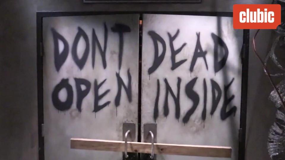 Robert Kirkman révèle pourquoi le mot zombie n'est pas utilisé dans the Walking Dead