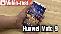 Vidéo Vidéo-test du Mate 9 : une nouvelle réussite en grand format