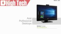 Vidéo Acez Professional Desktops Veriton Z Series tech review