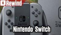 Vidéo Nintendo Switch : notre décryptage du trailer officiel