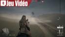 Vidéo Du multijoueur en 32 vs 32 sur Battlefield 1