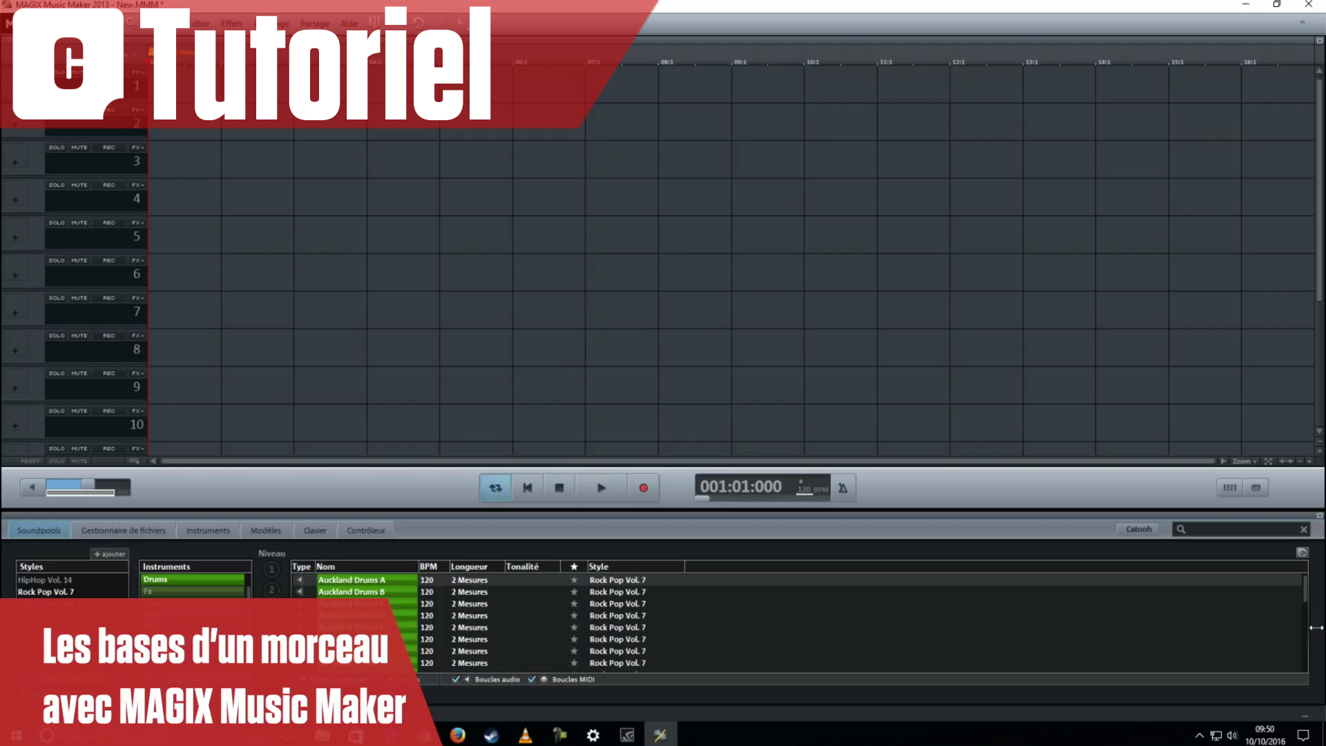 magix music maker 2013 clubic