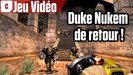 Vidéo Duke Nukem 3D bientôt de retour pour son vingtième anniversaire