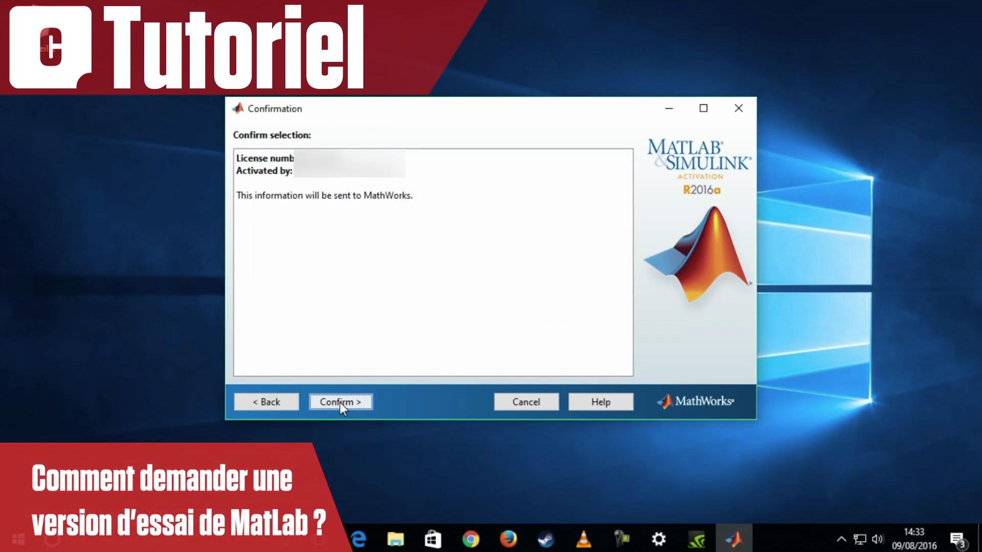 matlab gratuit clubic