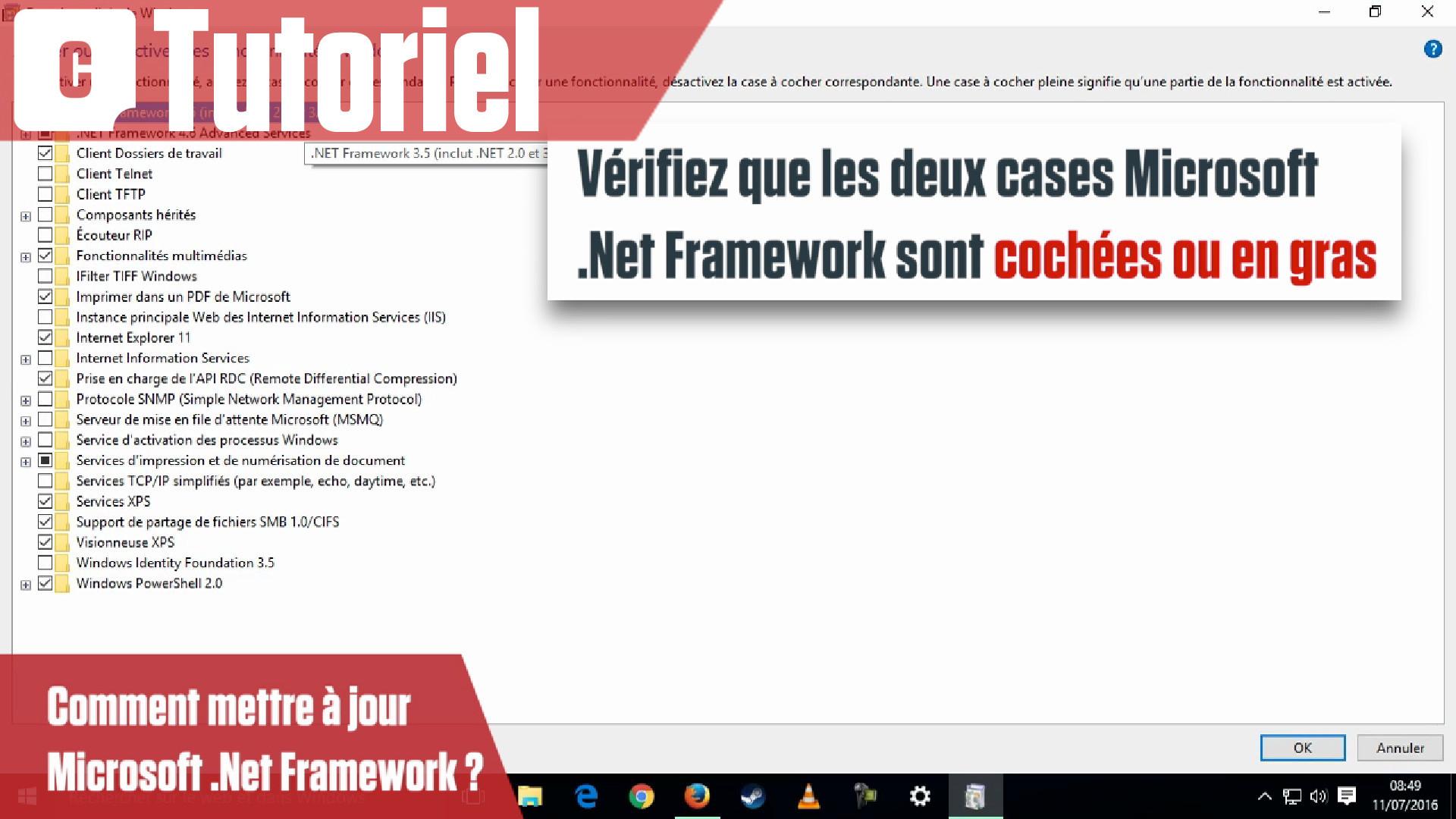 net framework clubic