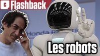 Vidéo L'histoire des robots humanoïdes : un défi technologique insurmontable ?