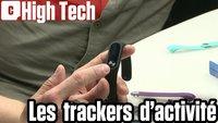 Vidéo Les trackers d'activité : quel modèle pour quel usage ?