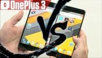Vidéo OnePlus 3 VS OnePlus 2 : ce qui a vraiment changé