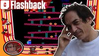 Vidéo L'histoire de Donkey Kong, le jeu qui révéla Shigeru Miyamoto... et Nintendo