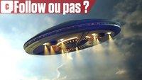 Vidéo Follow : Faut-il croire à la vie extraterrestre ?