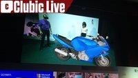 Vidéo Démo Microsoft - Windows Holographic entre Hololens et un HTC Vive