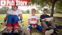 Vidéo Le 118 218 - 1ere partie (Pub Story)