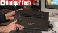 Vidéo 26 ans de la Neo-Geo : (re)découvrez la Rolls des consoles !