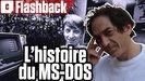 Vidéo Origine du MS DOS : comment Microsoft rafle la mise avec IBM