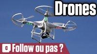 Vidéo Follow : faut-il acheter un drone pour Noël ?