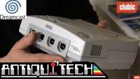 Vidéo Dreamcast : il y a 17 ans naissait une console de légende. Redécouvrez-la en vidéo !