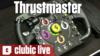 Simulation automobile : les volants évolutifs de Thrustmaster en vidéo