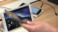 Vidéo Asus met du son 5.1 dans le folio de sa ZenPad 8