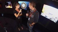 Vidéo 4K Oled HDR : LG sort une TV plate et une ultra fine